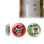 146 Buzdolabı Saati